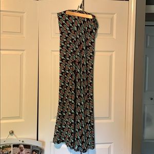 🌻2 for $15 item Fun Lularoe maxi skirt